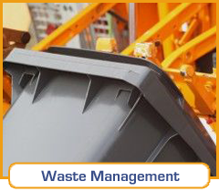 Application_Waste-Management